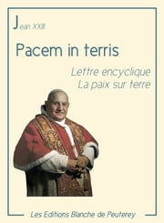 Pacem in Terris ebook by Kobo.Web.Store.Products.Fields.ContributorFieldViewModel