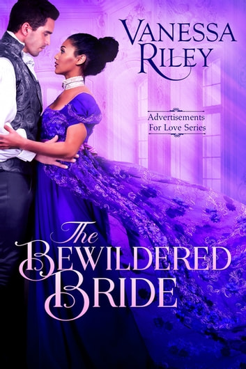 The Bewildered Bride ebook by Vanessa Riley