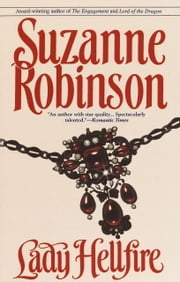Lady Hellfire ebook by Suzanne Robinson