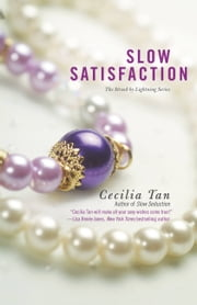 Slow Satisfaction ebook by Cecilia Tan