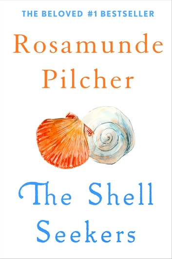 The Shell Seekers ebook by Rosamunde Pilcher