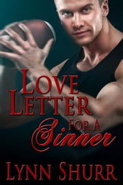 Love Letter for a Sinner ebook by Lynn Shurr