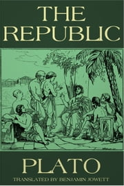 The Republic by Plato ebook by Benjamin Jowett