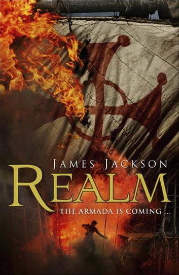 Realm ebook by James Jackson
