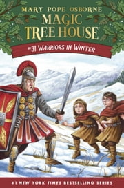 Warriors in Winter ebook by Mary Pope Osborne, AG Ford