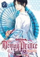 The Demon Prince and Momochi T02 eBook by Aya Shouoto