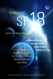 Year's Best SF 18 ebook by David G. Hartwell,David G. Hartwell