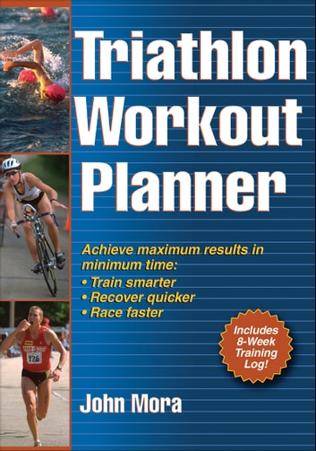 Triathlon Anatomy Ebook