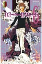 Death Note - Tome 6 ebook by Takeshi Obata, Tsugumi Ohba