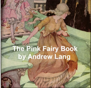 The Pink Fairy Book ebook by Lang,Andrew
