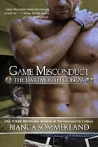 Game Misconduct ebook by Bianca Sommerland