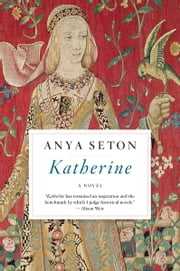Katherine ebook by Anya Seton