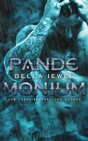 Pandemonium ebook by Bella Jewel