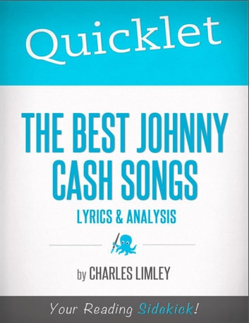 Quicklet on The Best Johnny Cash Songs