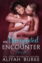 An Unexpected Encounter ebook by Aliyah Burke