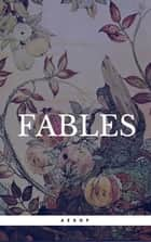 Aesop's Fables ebook by Aesop, BC Editor