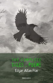 Edgar Allan Poe: The Complete Tales and Poems (Book House) ebook by Edgar Allan Poe,Edgar Allan Poe