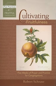 Cultivating Fruitfulness - Five Weeks of Prayer and Practice for Congregations ebook by Robert Schnase