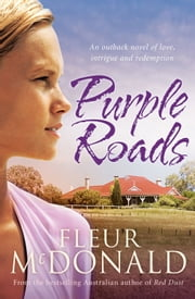 Purple Roads ebook by Fleur McDonald