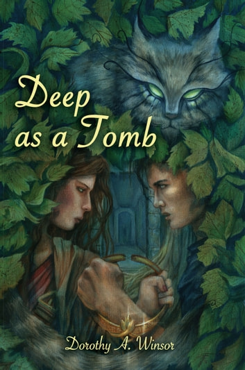 Deep as a Tomb ebook by Dorothy A. Winsor