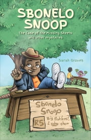 Sbonelo Snoop ebook by Sarah Groves
