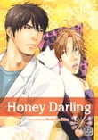 Honey Darling (Yaoi Manga)