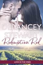 Redemption Red ebook by Delancey Stewart