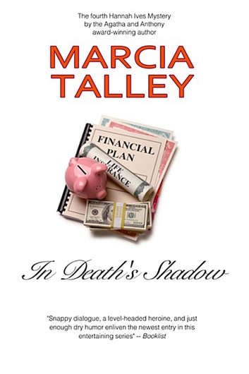 In Death's Shadow ebook by Marcia Talley