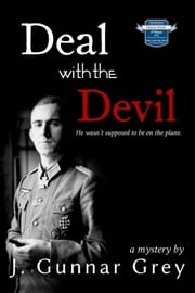 Deal with the Devil ebook by J. Gunnar Grey