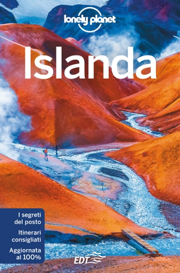 Islanda ebook by Carolyn Bain,Alexis Averbuck