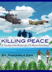 Killing Peace ebook by Sam Tabalno