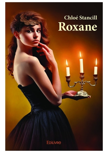 Roxane ebook by Chloé Stancill