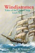 Windjammer ebook by Paul W Simpson