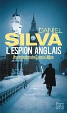 L'espion anglais ebook by Daniel Silva