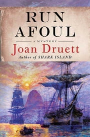 Run Afoul ebook by Joan Druett