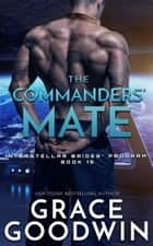 The Commanders' Mate ebook by