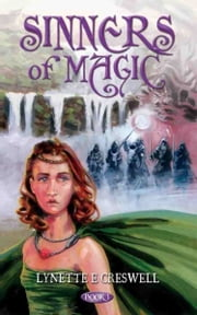 Sinners of Magic ebook by Lynette Creswell