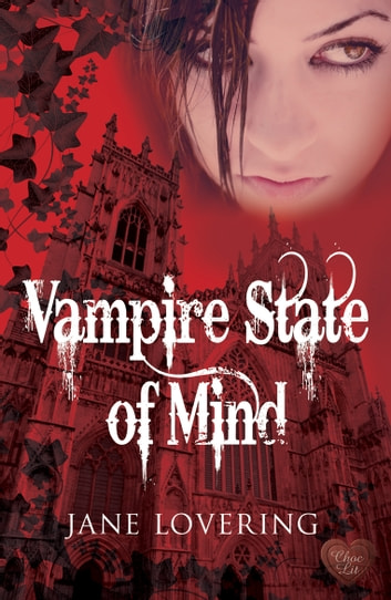 Vampire State of Mind (Choc Lit) ebook by Jane Lovering