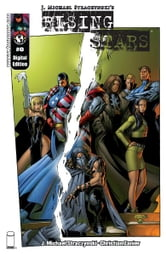 Rising Stars #8 ebook by Joseph Michael Straczynski Sr.