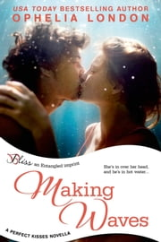 Making Waves ebook by Ophelia London