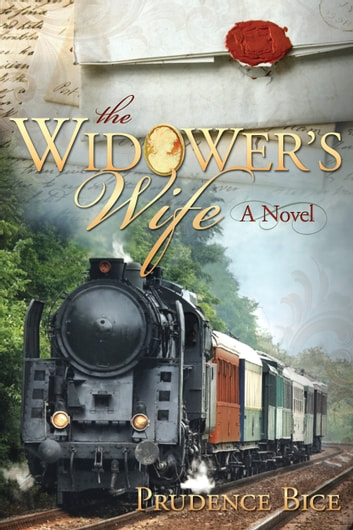 The Widower's Wife ebook by Prudence Bice