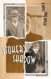 Stoker's Shadow ebook by Paul Butler