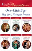 One-Click Buy: May 2010 Harlequin Presents