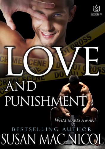 Love and Punishment ebook by Susan Mac Nicol