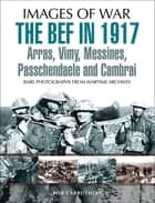 The BEF in 1917 - Arras, Vimy, Messines, Passchendaele and Cambrai ebook by Bob Carruthers