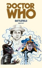 Doctor Who: Battlefield ebook by Marc Platt