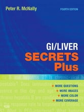 GI/Liver Secrets Plus ebook by Peter R McNally