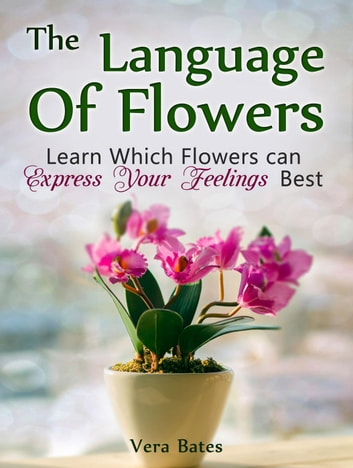 Language Of Flowers Book