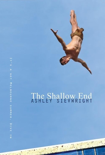 The Shallow End ebook by Ashley Sievwright
