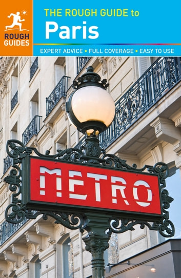 The Rough Guide to Paris ebook by Rough Guides